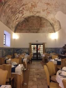 Convento restaurant